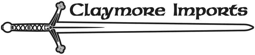 Claymore Imports Bagpipe Cases
